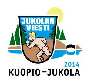 Escudo del Jukola 2014